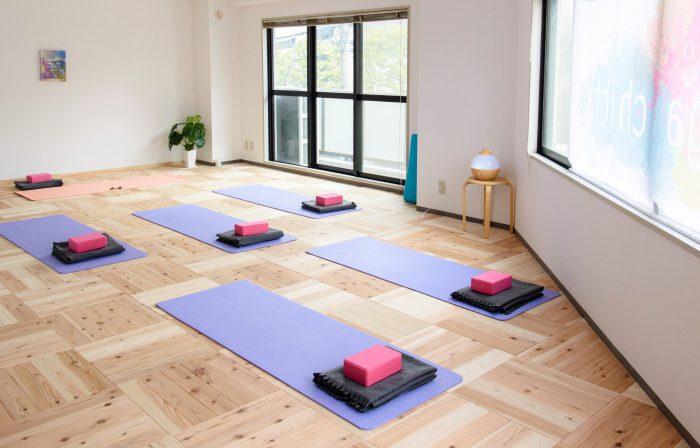 Studio Yoga chittaの画像