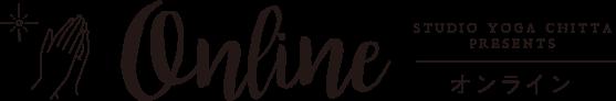 オンラインロゴ