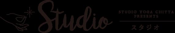 スタジオロゴ